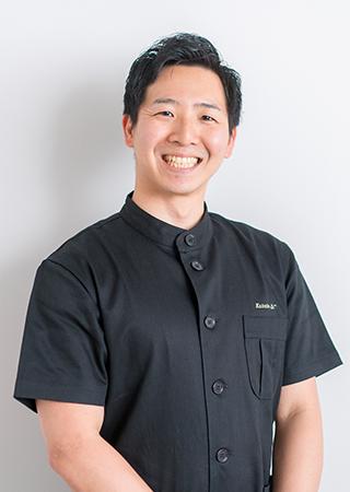 歯科医師  溝渕 隆宏