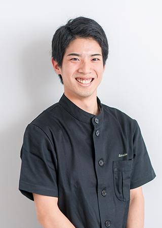 歯科医師  荒垣 洋行